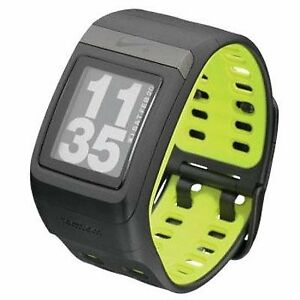 Nike+ Sport Watch GPS TomTom Smart - Retailed for $200