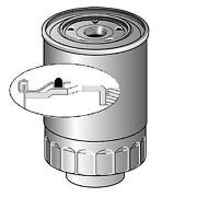 Nissan x Trail Fuel Filter