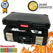 Geldkassette Feuerfest