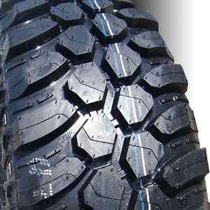 MUD TIRES JOYROAD and Sierra Radial MT
