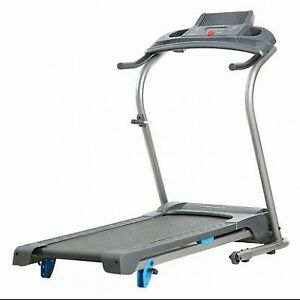 Treadmill Weslo Cadence 25