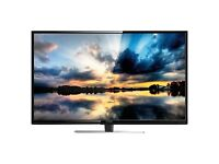40 INCH LED FULL HD TV WITH BUILT IN FREEVIEW**DELIVERY AVAILABLE**