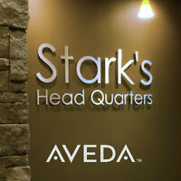 AVEDA hair care & skin care products