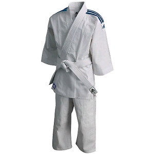 Kimono d'Aikido ou Karaté Adidas neuf.