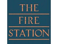 Full time Grill Chef required for the Fire Station Waterloo