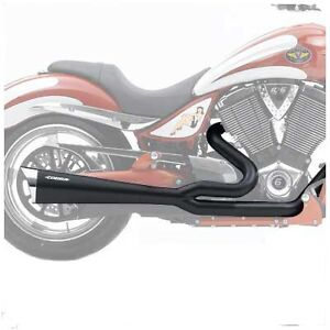 TRI-OVAL STAGE 1 EXHAUSTS ARE ON SALE AT CYCLE WORKS!
