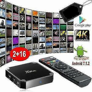***Android tv Box*** FREE live TV & Movies *NEVER PAY FOR TV AGAIN* WE PROMISE YOU WON'T REGRET IT!