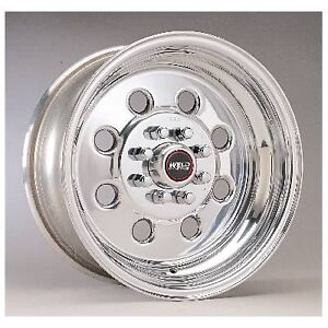 WELD-DRAGLITE-WHEEL-15X8-FORD-CHEV-BOLT-CIRCLE-4-5-BACKSPACE-WE90-58348