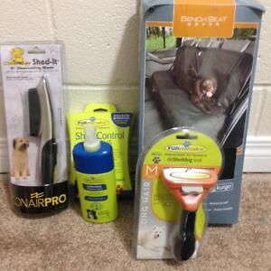 Dog Grooming kit