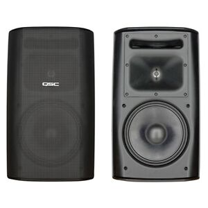 QSC ISIS I82H - Passive Professional Compact Speakers