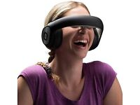 Avegant Glyph VR video headphones with retinal image technology