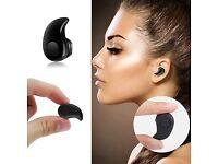 Fantastic Mini Wireless Bluetooth 4.0 Stereo In-Ear Headset Earphone Earpiece