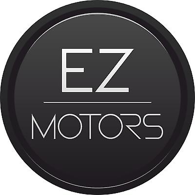 EZ Motors Calgary