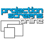 Projection Screens Online