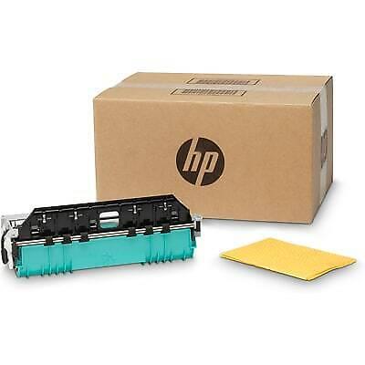 HP Officejet Enterprise Ink Collection Unit  Compatibility: X585 & X555   B5L09A