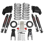 Dodge Dakota lowering Kit
