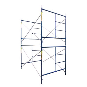 Looking for Scaffolding