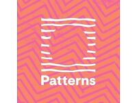 We are currently looking for experienced cocktail bar staff at Patterns Bar & Club