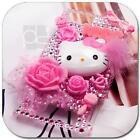 Droid x Hello Kitty Case