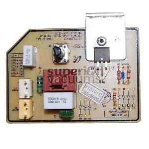 Circuit Board With Main Switch 4010