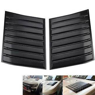 PX 1 / PX 2 FORD RANGER BONNET VENTS / TRIMS (2012 - 2017 MODELS) Welshpool Canning Area Preview