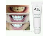 AP 24 Whitening Toothpaste