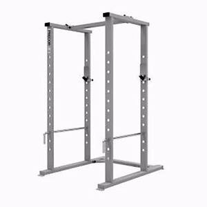 Precor Power Cage (Clearance price) Altona North Hobsons Bay Area Preview
