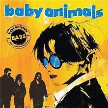 2 x Baby Animals floor tickets - Enmore Theatre tonight Bilgola Pittwater Area Preview