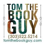 Tom The Book Guy