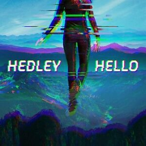 HEDLEY - HELLO TOUR MAY 7, 2016  - 2 TICKETS SIDE-BY-SIDE