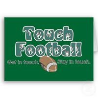 Tuesday Night Mens REC Touch Football League