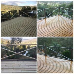 $110m2 TREATED PINE DECKING SUPPLIED & INSTALLED* Forrestdale Armadale Area Preview
