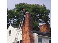 Handyman needed, 1 or 2 days a week only,MUST be comfortable working up a ladder/on a roof/at height