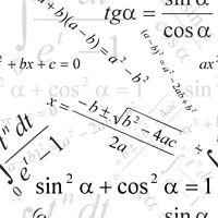 Enseignant de mathématiques-sciences-physique-chimie
