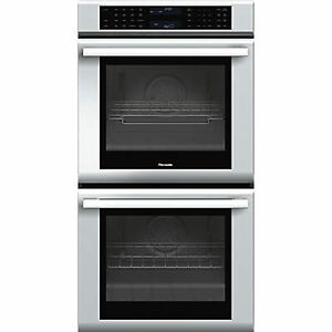 "27"" Thermador Masterpiece Series Stainless Steel Double Oven"