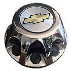 Wheel Center Caps for Chevrolet Avalanche