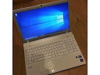 Sony Vaio Core i3 Laptop