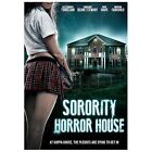 Sorority Horror House (DVD, 2014)