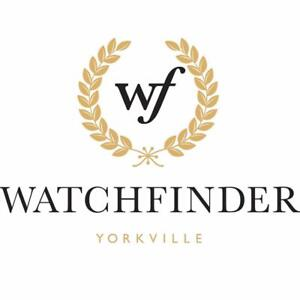 Canada's #1 luxury pre-owned Watch Dealer...Shop now Online or in Store