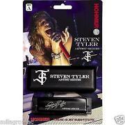 Steven Tyler Harmonica