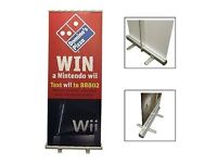 Roller Banner Stand ONLY