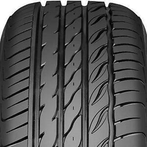 4 pneus dété neufs 205/50/17 93W XL Farroad FRD26. ***LIVRAISON GRATUITE AU QUÉBEC***