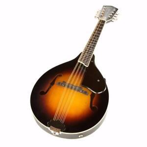 GRETSCH Mandoline avec pick-up New-Yorker G9320 2718020500 *neuve