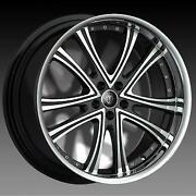 Acura RDX Rims