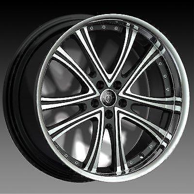 Acura Rdx Rims Wheels Tires Amp Parts Ebay