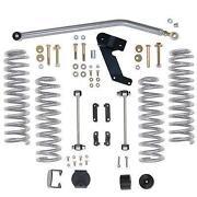 Jeep Rubicon Lift Kit