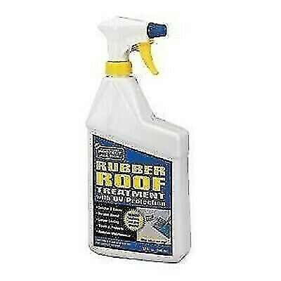 Rubber Roof Treatment - Protect All 68032 32oz Rubber Roof Protective Treatment