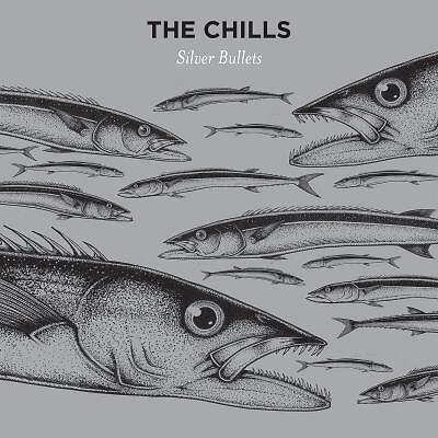 The Chills - Silver Bullets VINYL LP