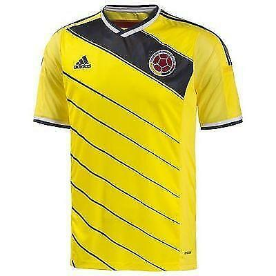 Colombia Shirt  a1ee62104