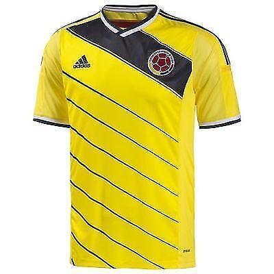 3836de4dcc9 Colombia Shirt